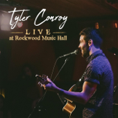 Live At Rockwood Music Hall-Tyler Conroy