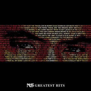 Nas - Street Dreams (Remix) [feat. R. Kelly]