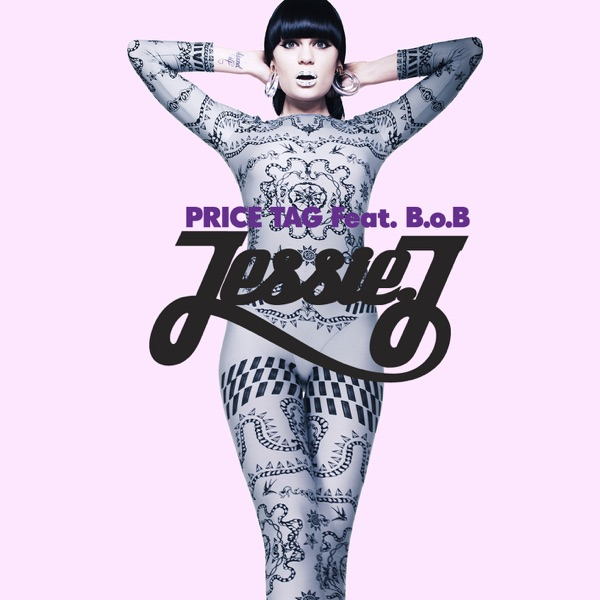 JESSIE J PRICE TAG (Non-Rap)
