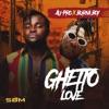 Ghetto Love (feat. Burna Boy) - Single, Au-Pro