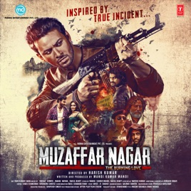 Muzaffarnagar-The Burning Love