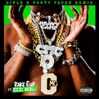 Rake It Up (feat. Nicki Minaj) [Diplo & Party Favor Remix] - Single Mp3 Download