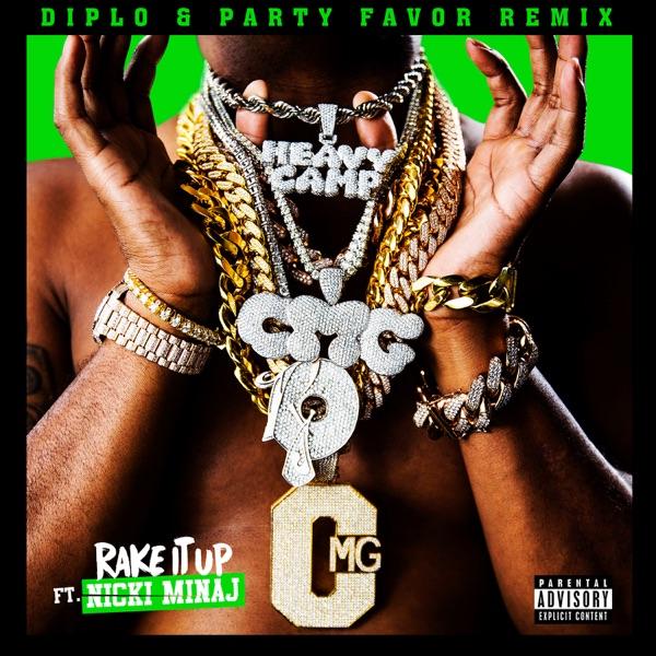 Rake It Up (feat. Nicki Minaj)
