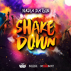 Nadia Batson - Shake Down artwork