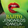 Jencarlos - Bajito (feat. Ky-Mani Marley) ilustración