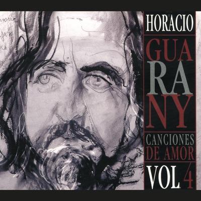 Canciones de Amor - Horacio Guarany