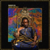 Marquis Hill - Prayer for the People (feat. M'reld Green)