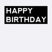 Happy Birthday Song - Happy Birthday Song