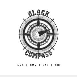 Black Compass Media: BLACK COMPASS RADIO LIVE - SOCIETY SHOW