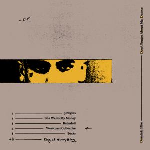 3 Nights - Dominic Fike