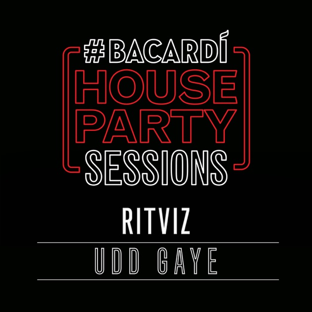 Daru Badnaam Song 2018: Udd Gaye (Bacardi House Party Sessions)