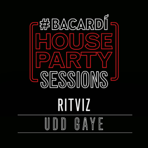 Ritviz - Udd Gaye (Bacardi House Party Sessions)