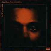 The Weeknd - My Dear Melancholy,  artwork