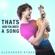 Alexander Rybak That's How You Write a Song - Alexander Rybak