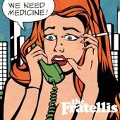 The Fratellis - Halloween Blues