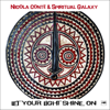 Nicola Conte & Spiritual Galaxy - Let Your Light Shine On  artwork