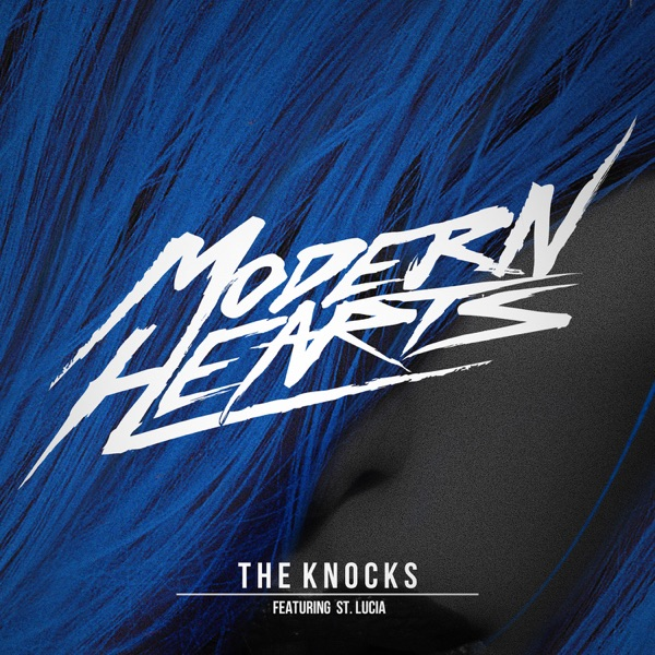 Modern Hearts (feat. St. Lucia) - Single