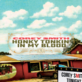 Honky Tonkin' in My Blood
