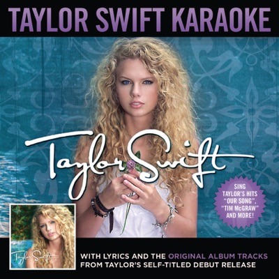 Taylor Swift Karaoke (Instrumentals With Background Vocals) - Taylor Swift