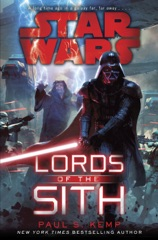 Lords of the Sith: Star Wars (Unabridged)