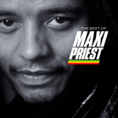 Close To You-Maxi Priest