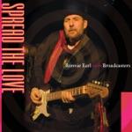 Ronnie Earl & The Broadcasters - Backstroke