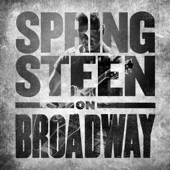 Bruce Springsteen - Springsteen on Broadway  artwork