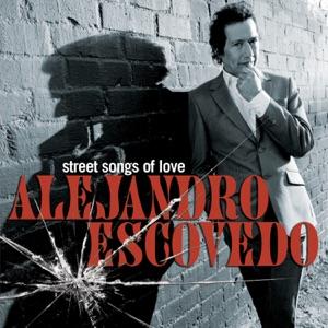 Alejandro Escovedo - Man from Japan