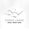 Niko Barisas - Žiūrėk Į Mane (feat. West One) artwork