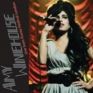 Amy Winehouse - iTunes Festival: London 2007