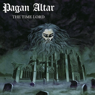 The Time Lord - Pagan Altar