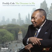 Freddy Cole - On the South Side of Chicago