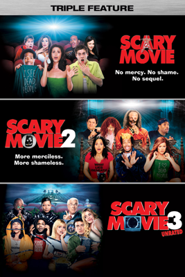 Scary Movie - Triple Feature HD Download