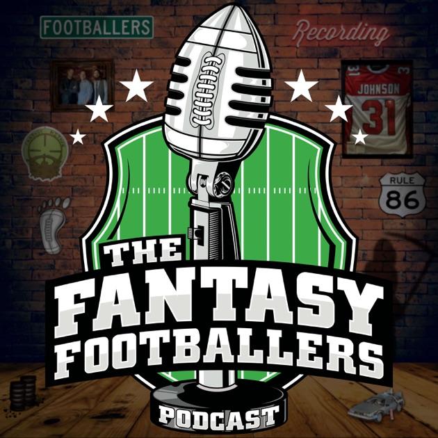 "Fantasy Footballers - Fantasy Football Podcast"" von Fantasy"