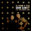Grow Slow – Bonus Cuts - EP ジャケット写真