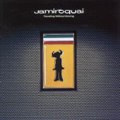 Travelling Without Moving-Jamiroquai