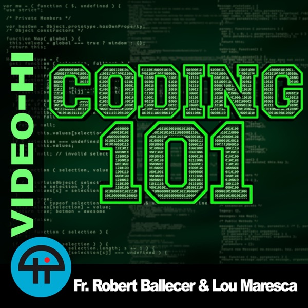 Coding 101 (Video HI)
