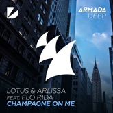 Champagne on Me (feat. Flo Rida) - EP