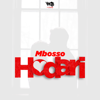 Mbosso - Hodari artwork