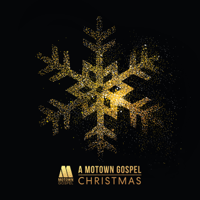 Various Artists - A Motown Gospel Christmas artwork