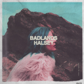 Colors  Halsey - Halsey