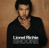 Lionel Richie - Say You, Say Me (Live) artwork