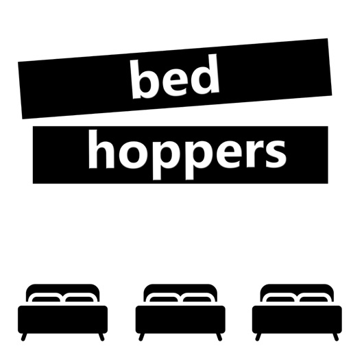Cover image of bed hoppers - swinging in the UK