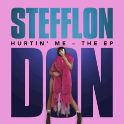 View album Hurtin' Me - The EP