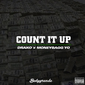 Count It Up - Single Mp3 Download