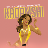 Kadamshi (feat. Harmonize)