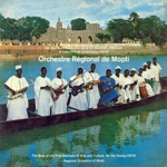 Orchestre Régional De Mopti - Boro