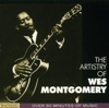 The Artistry of Wes Montgomery ジャケット写真