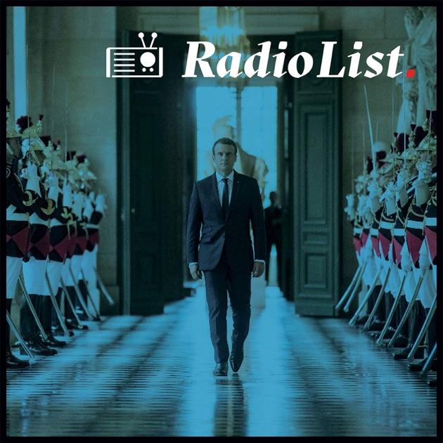 Risultati immagini per podcast radio list