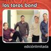 Los Toros Band - No Pude Quitarte Las Espinas (Bachata) ilustración